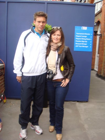 karen and mahut