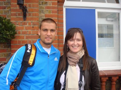 karen and youzhny